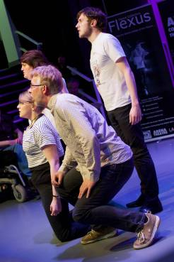 THE DOG FIGHT Our new @ace_england funded production.