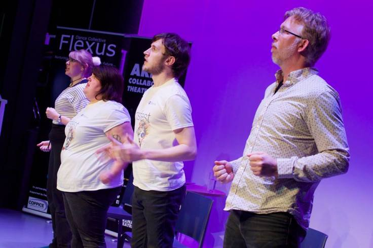 Rehearsed reading at The Area Theatre 2016. Supported by Artsfest and ace_england