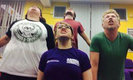 workshops drama